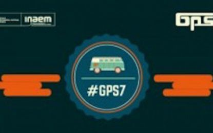 La 7ª convocatoria de Girando Por Salas (GPS) ya está aquí
