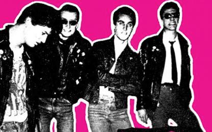Subterfuge reedita en vinilo edición limitada TNT PUNK ROCK 1982 de Farmacia de Guardia y se presentará en La Yesería