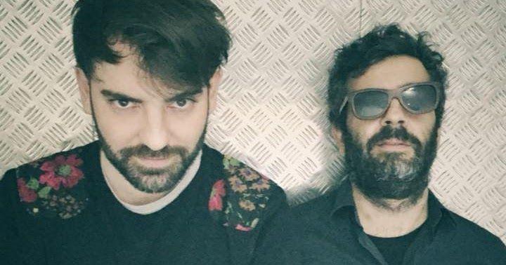 Mostaza Gálvez estrena su EP debut, 'Restos'