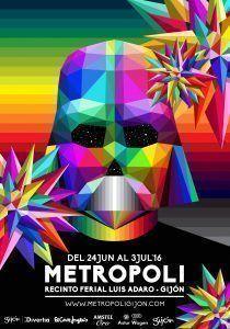 Metrópoli Festival