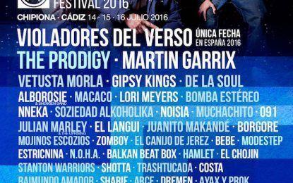 AlRumbo Festival 2016: Programación y entradas