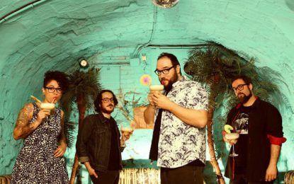 Molina Molina estrena 'OZ' su primer mini álbum
