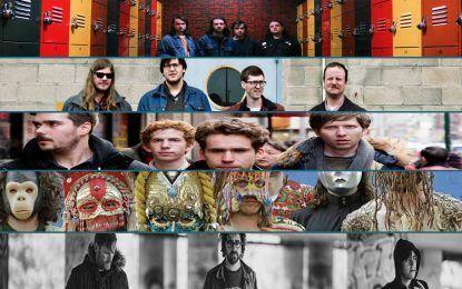5 bandas emergentes o desconocidas que no te puedes perder en el Primavera Sound