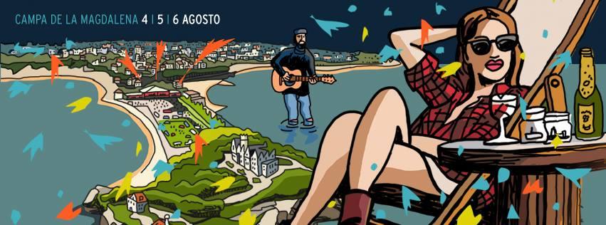 Santander Music Festival 2016: Confirmaciones y entradas