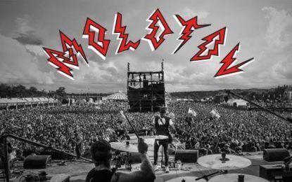 Molotov en concierto el 30 de junio en Garaje Beat Club