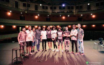 Juventud y talento en la final del CreaMurcia 2016 pop rock