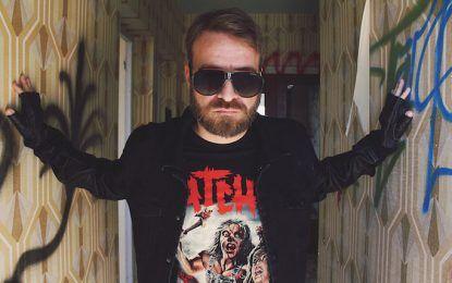 Nigtcrawler publica el tema 'Scarface' y revoluciona con su horrorsynth
