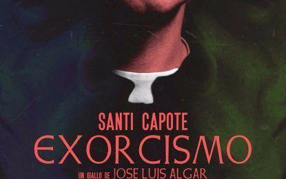 Santi Capote estrena el video de 'Exorcismo'