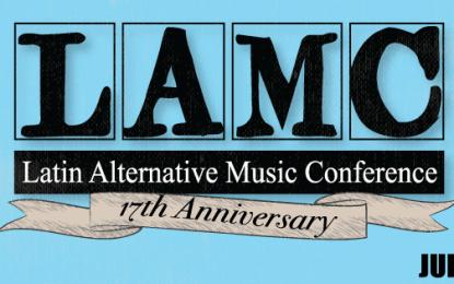 Siete empresas españolas en el Latin Alternative Music Conference de Nueva York