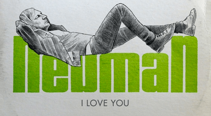 Neuman publica 'I Love You', nuevo EP