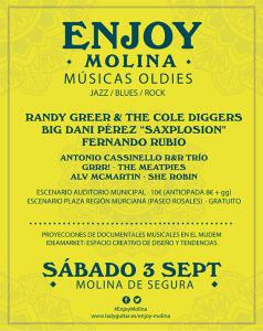 Enjoy Molina Cartel