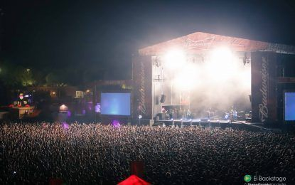 El Low Festival 2016 se despide por todo lo alto con 78.000 asistentes