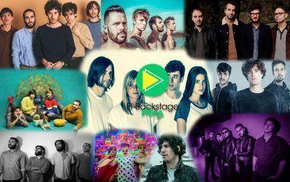 Los 10 grupos que tienes que ver en el Sonorama 2016