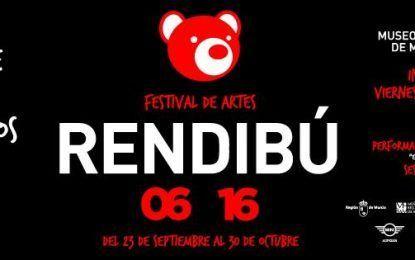Rendibú celebra sus diez años con una exposición especial en el MUBAM