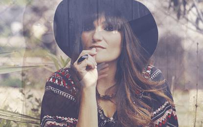 Rozalén en concierto en Murcia el 9 de septiembre