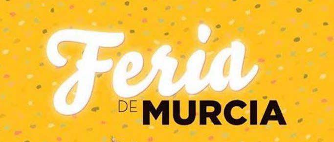 Feria de Murcia 2016: Programación