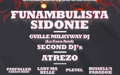La Alberca contará con su propio festival indie: L.A. Festival con Sidonie y Funambulista como cabezas de cartel