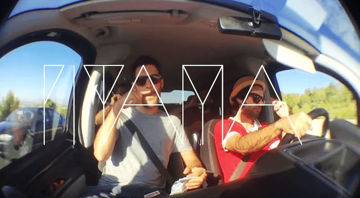 Piyama te da amor con una cover especial de 19-2000 de Gorillaz