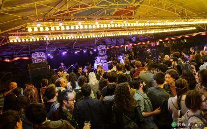 Monkey Week celebra su X aniversario moviendo sus fechas a noviembre