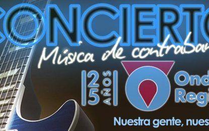 Música de Contrabando celebra sus 25 años con una fiesta en el Auditorio Victor Villegas el 3 de diciembre