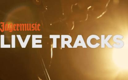 Jägermusic Live Tracks, la esencia del directo en 12 videos