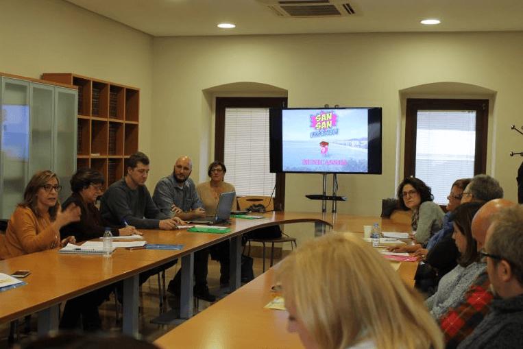 El SanSan Festival 2017 se celebrará en Benicàssim
