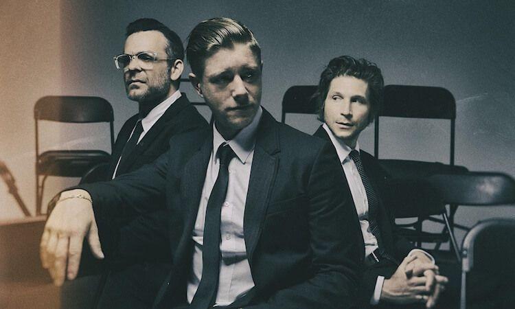 Interpol anuncia nuevo disco