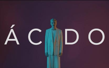 Miss Caffeina estrena el videoclip de 'Ácido'