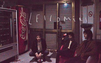 Así suena el EP de Leicomers