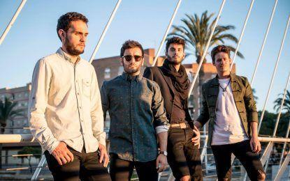 Aire Canadá presenta 'Globo Azul', el primer single de su próximo disco