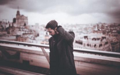 Rayden estrena el clip de 'Pólvora Mojada' y lanza disco el 24 de febrero