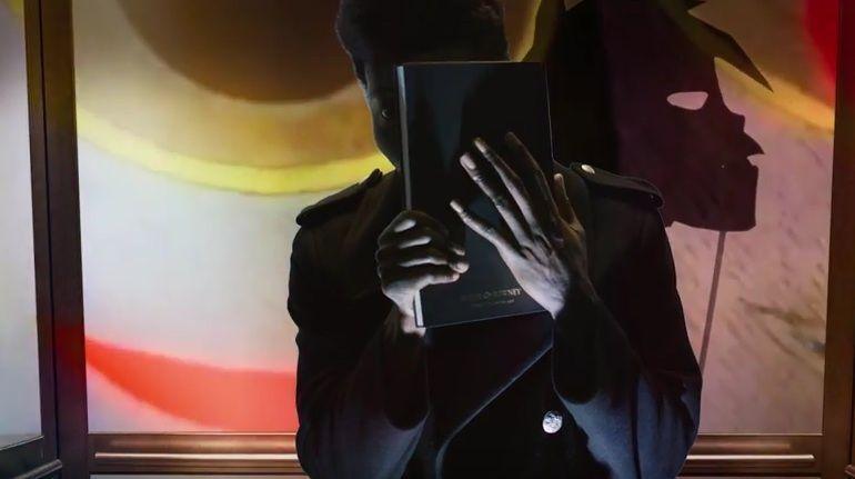Gorillaz publica en Youtube el single adelanto de su próximo trabajo