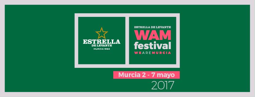 El WAM Estrella de Levante se celebrará en Murcia del 2 al 7 de mayo