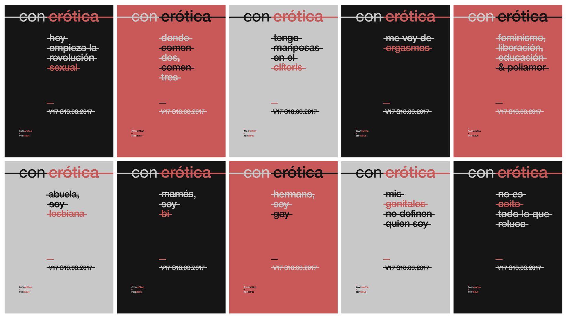 Conerótica desmitificará la sexualidad en Murcia