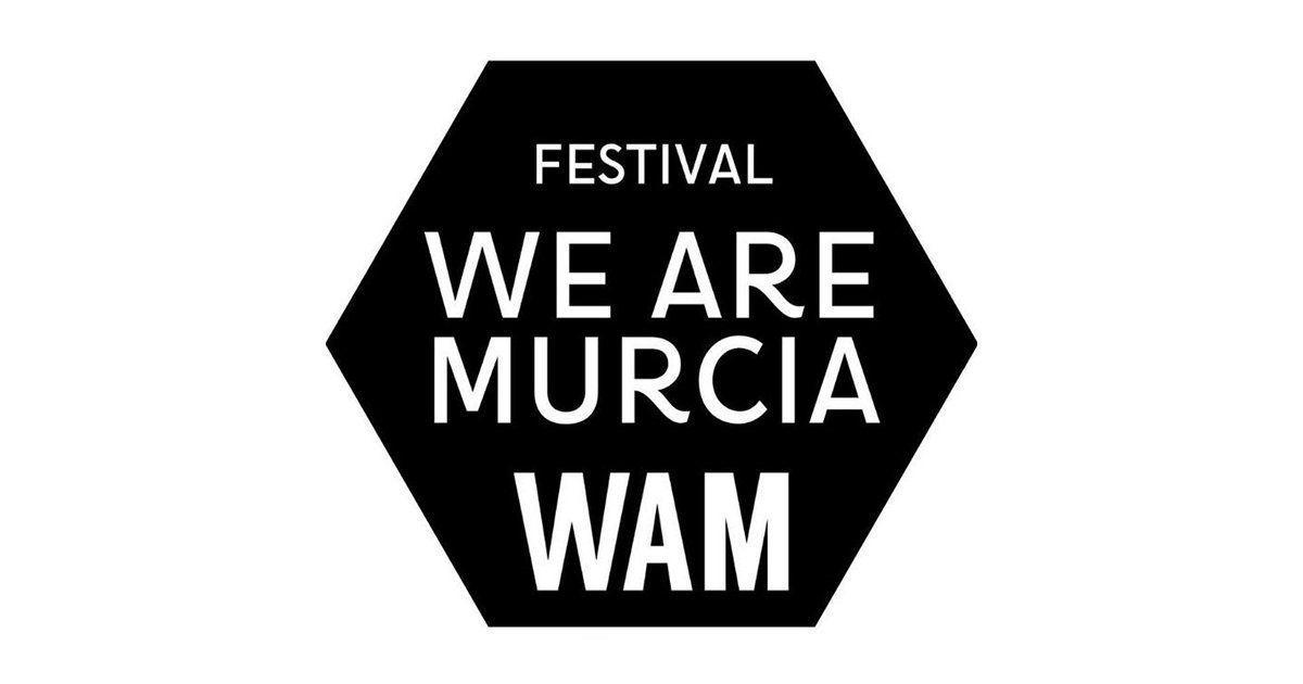 Festival We Are Murcia WAM podría ser el sucesor del SOS