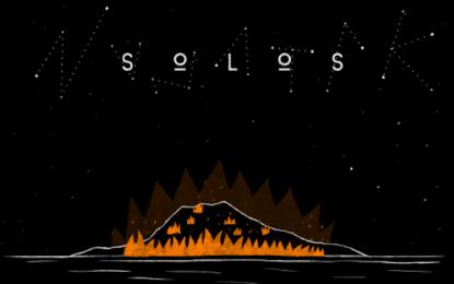 Nunatak estrena el videoclip de 'Solos', una bella epopeya animada