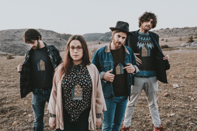 Fizzy Soup estrena 'Not So Far', su nuevo disco