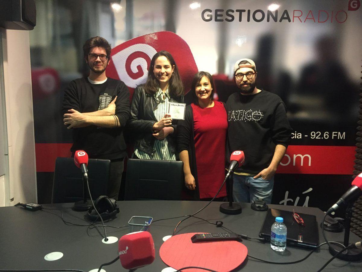 El Backstage en Gestiona Radio Capítulo 2: Estúpido Flanders