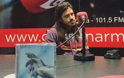 El Backstage en Gestiona Radio Capítulo 3: Alex Juárez