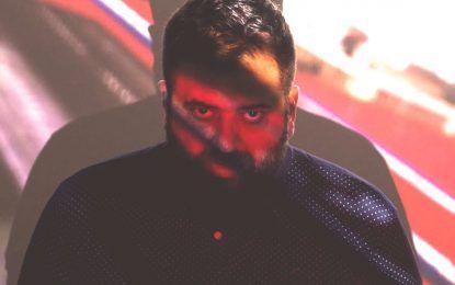 Don Fluor presenta su primer álbum 'Badass'