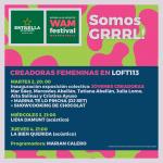 Wam Murcia 2017