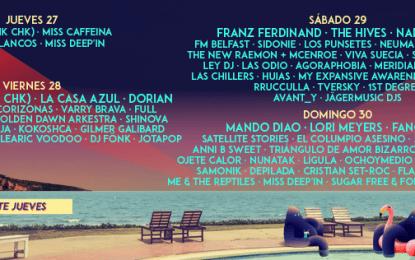Low Festival 2017: Confirmaciones y entradas