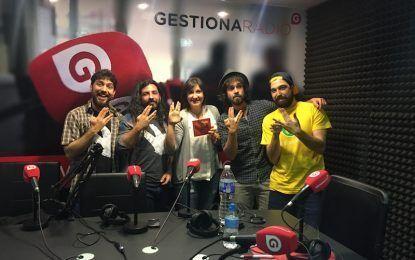 El Backstage en Gestiona Radio Capítulo 6: Jamones Con Tacones