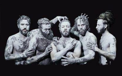 Jamones con Tacones te invita a retozar con su primer álbum, 'Lukin for de fango'