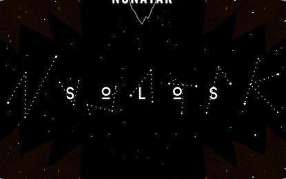 Myuko estrena el remix de 'Solos' de Nunatak