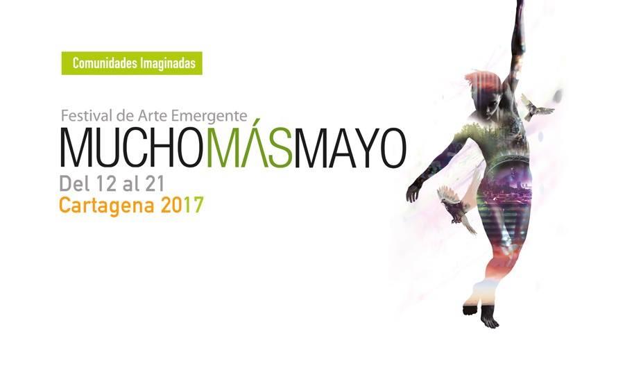 Mucho Más Mayo en Cartagena hasta el 21 de mayo