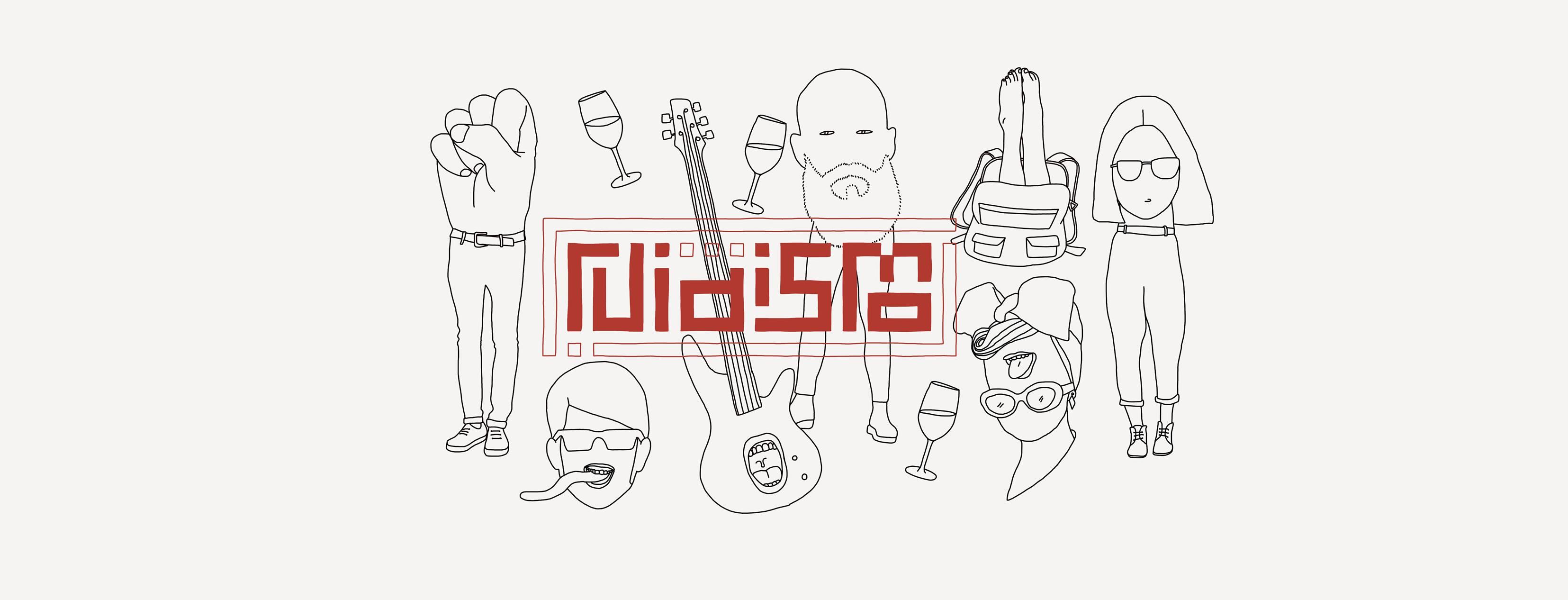Ruidismo 2017 llenará Bullas de música