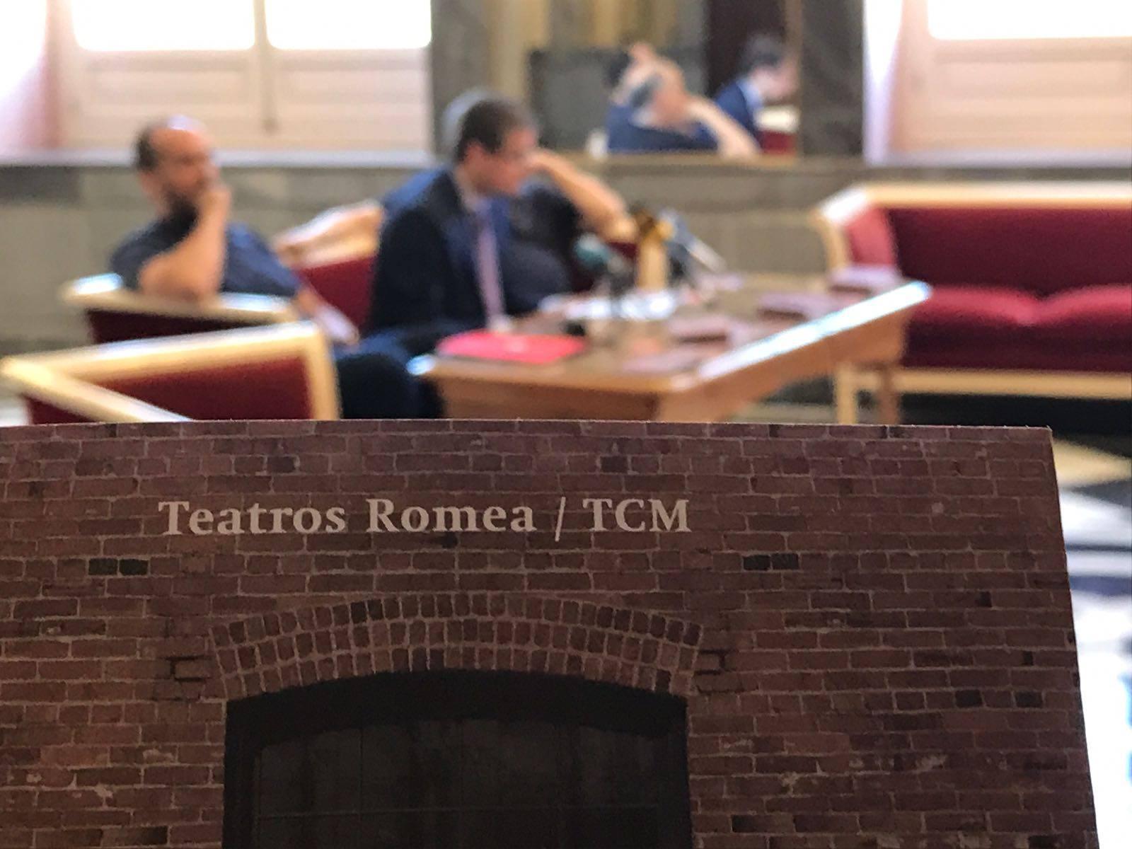 Teatros Circo Romea: Programación Sep. 17 – Ene. 18