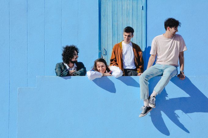 Baywaves inicia el verano con el estreno de 'Gliss'