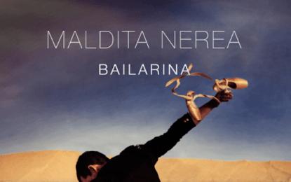 'Bailarina' de Maldita Nerea es la canción oficial de La Vuelta Ciclista a España 2017